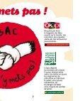 Tabac - 30 raisons de dire non (Okapi) - Inpes - Page 3