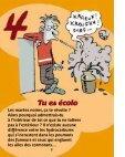 Tabac - 30 raisons de dire non (Okapi) - Inpes - Page 7