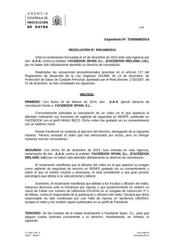 TD-00688-2014_Resolucion-de-fecha-25-06-2014_Art-ii-culo-16-LOPD