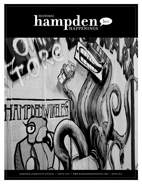 June 2011 (pdf) - Hampden Community Council