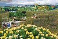 Das Land der - Baur Gartenreisen