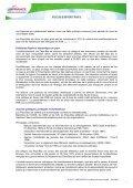 Les PAYS-BAS - ILE-DE-FRANCE INTERNATIONAL - Page 3