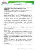 Les PAYS-BAS - ILE-DE-FRANCE INTERNATIONAL - Page 7