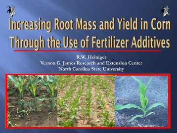nc state - Fluid Fertilizer Foundation
