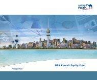 Prospectus - National Bank of Kuwait