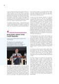 Drug policy reform – From evidence to practice Session ... - Diogenis - Page 6