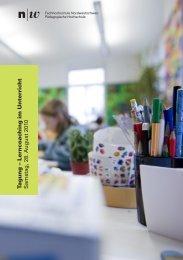 T agung - schul-in | Gemeinsam Unterricht entwickeln