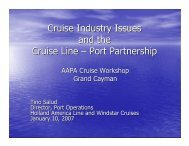 Cruise Industry Issues and the Cruise Line - staging.files.cms.plus.com