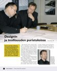 Espoolaiset pitävät yhtä! Designin ja teollisuuden ... - Rakentaja.fi - Page 4