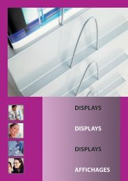 Display brochure - Art - Creativ