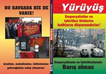 info@yuruyus.com www .yuruyus.com - Yürüyüş