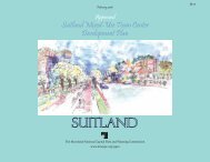 SUITLAND - Prince George's County Planning Department