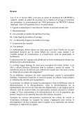 La Décentralisation 1.1. Définitions - ACT - Advanced ... - Page 3