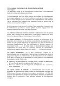 La Décentralisation 1.1. Définitions - ACT - Advanced ... - Page 7