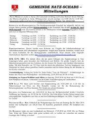 Pfarrbrief Nr. 10/2010 (232 KB) - .PDF