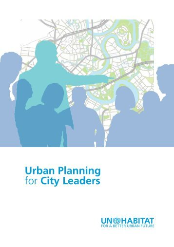Urban Planning for City Leaders - Cities Alliance