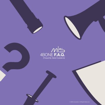 4BONE F.A.Q. - Mis Implants