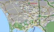 Naples Area Military Base Maps - USMRA-SI