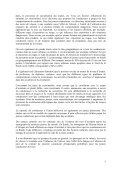Projet de l'UE MERIT - Cieca - Page 5