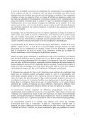 Projet de l'UE MERIT - Cieca - Page 6