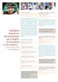 Centre d'information et de docu… - Informetiers - Page 2