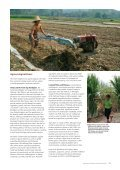 Agricultural Land in the GMS (thousand hectare) in ... - GMS-EOC - Page 7