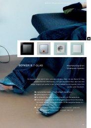 bErkEr b.7 glas - DeTech-Shop