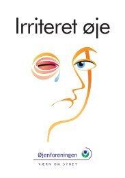Brochure - Øjenforeningen Værn om Synet