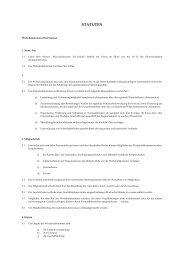 Statuten - Wirtschaftskammer Biel-Seeland