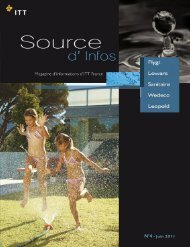 Mise en page 1 - Water Solutions