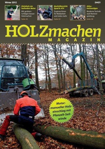 winde - Pfanzelt Maschinenbau