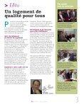 Mieux se loger pour mieux vivre - Conseil général de l'Oise - Page 3