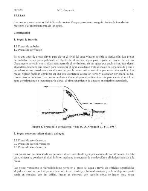 Pdf novak estructuras hidraulicas