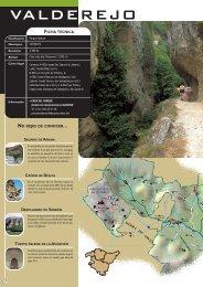 Parques naturales - Euskadi