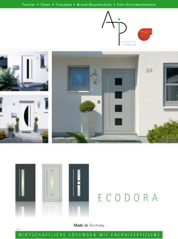 ecodora adeco. Black Bedroom Furniture Sets. Home Design Ideas