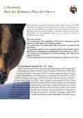 L'ours, contrainte ou atout pour les Pyrénées - Ferus - Page 4