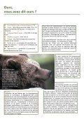 L'ours, contrainte ou atout pour les Pyrénées - Ferus - Page 5