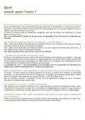 L'ours, contrainte ou atout pour les Pyrénées - Ferus - Page 7
