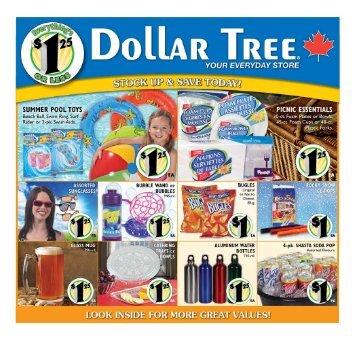 Untitled - Dollar Tree Canada