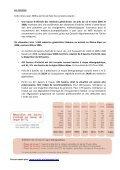 Géosanté - L'Union Régionale des Professionnels de santé ... - Page 3