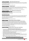 BEES Wildlife Visits Sept 2013 - Jan 2014 Programme (pdf - 399Kb) - Page 2