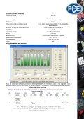 Durómetro PCE-2800 - PCE Ibérica - Page 2