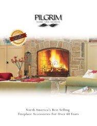 Table Of Contents - Pilgrim