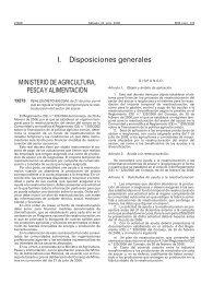 Real Decreto 890/2006 - BOE.es