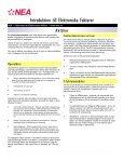 Introduktion eFakturor - NEA - Page 2