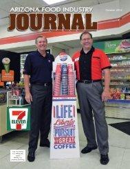 AFMA - October 2012 - Arizona Food Marketing Alliance