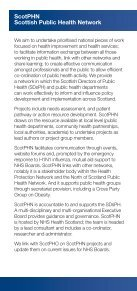 Scottish Public Health Network Observatory - Page 2