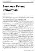 PT2013 European Pate.. - VOSSIUS & PARTNER - Page 3