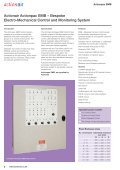 Actionpac EMB – Bespoke Control and Monitoring System - Actionair - Page 2