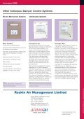 Actionpac EMB – Bespoke Control and Monitoring System - Actionair - Page 4